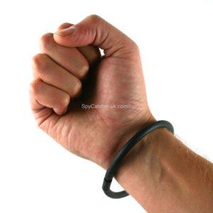 Fire starter wrist band