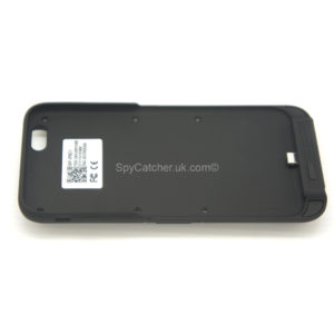 WIFI iCase Camera-7001