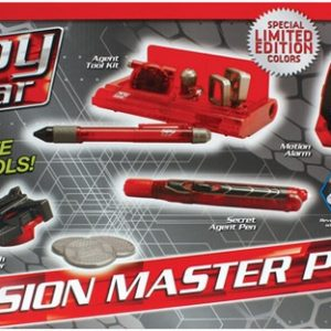 Spy Gear Mission Master Pack-0