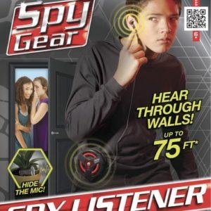 Spy Listener-0