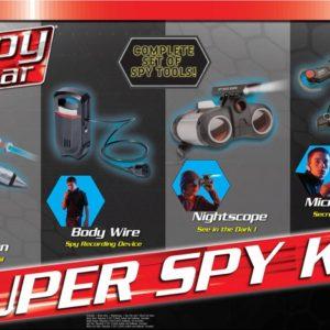 Super Spy Kit-0