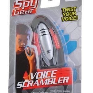 Voice Scrambler-0