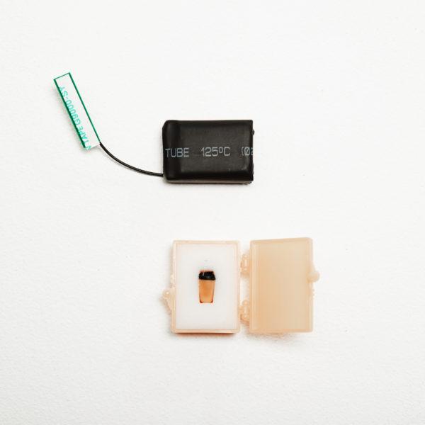 GSM Bluetooth Collar Module-0
