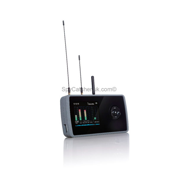 PDL18T Wideband Bug Detector - OUT OF STOCK-0