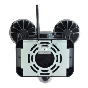 WIFI Floodlight Camera-6788