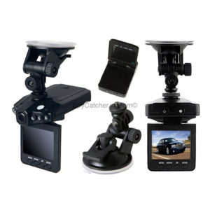 In Car Camera DVR-0
