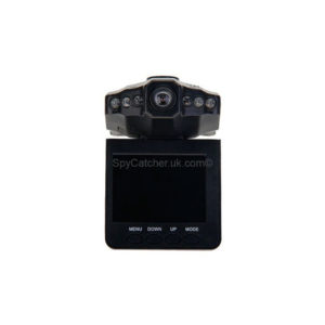 In Car Camera DVR-6846