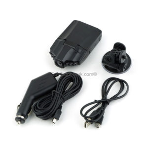 In Car Camera DVR-6845