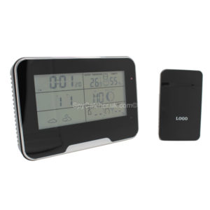 WIFI Weather Station Covert Camera-7006